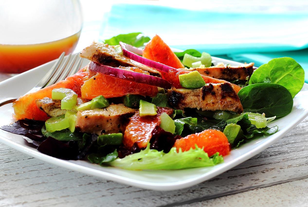 PaleoNewbie-1.5ang-orange-chicken-salad-1266x850-wrp50