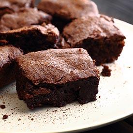 Paleo Brownies Recipe