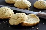 paleo buns/biscuits recipe