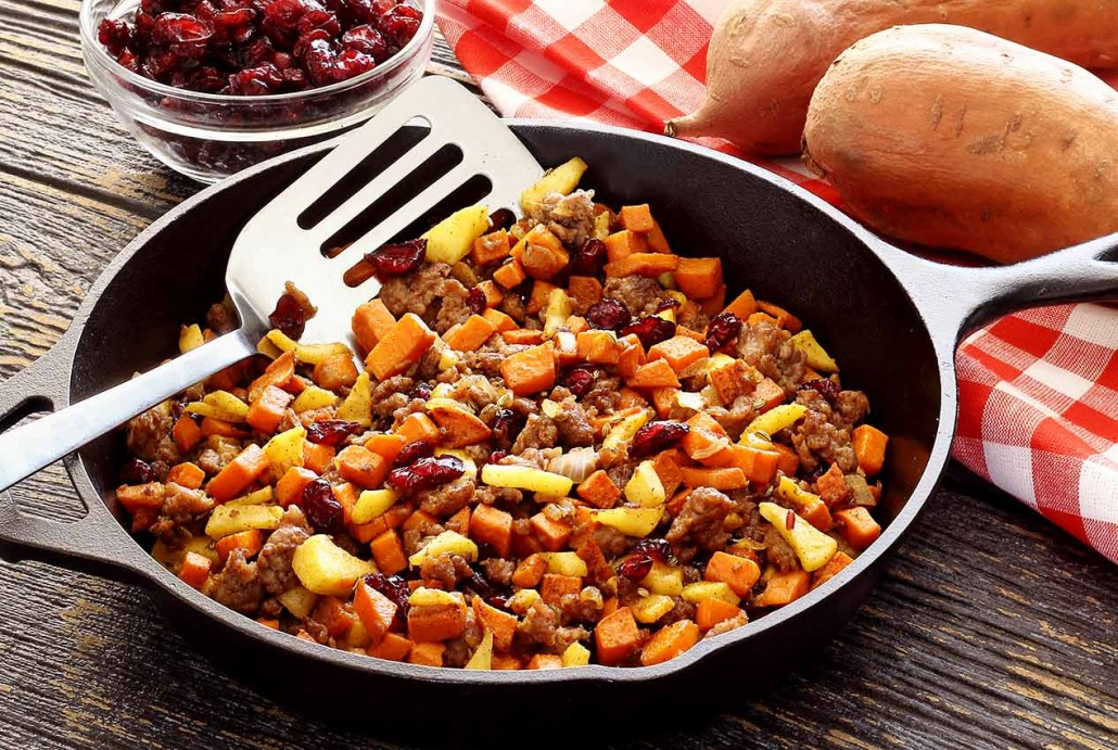 Paleo Turkey Hash Recipes — Dishmaps