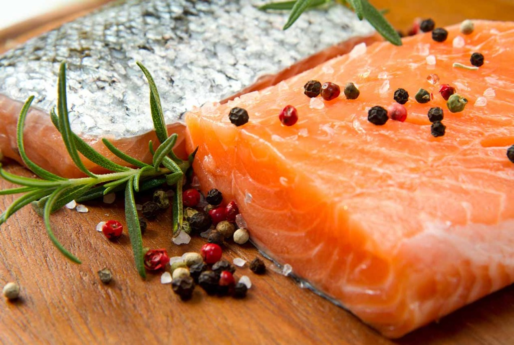 What 39 s the safest seafood for the paleo diet paleo newbie for Safest fish to eat