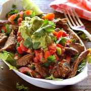 easy paleo recipe for chili-lime slow cooked pulled pork