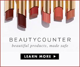 Beautycounter Promo
