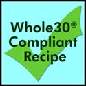 whole30 compliant recipe mark