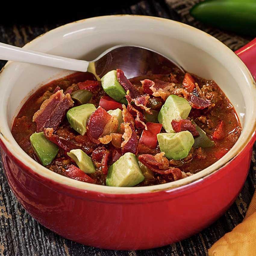 Paleo Crockpot Chili Recipe Paleo Newbie